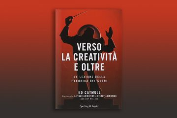 Verso la creatività e oltre - Featured