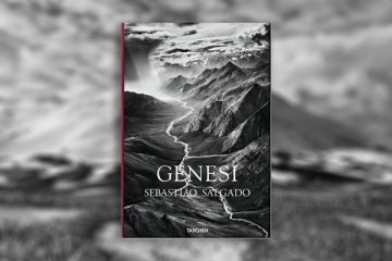 Genesi - Sebastião Salgado - Featured