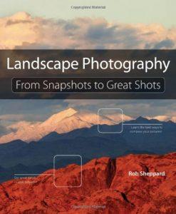 Landscape Photography - Copertina