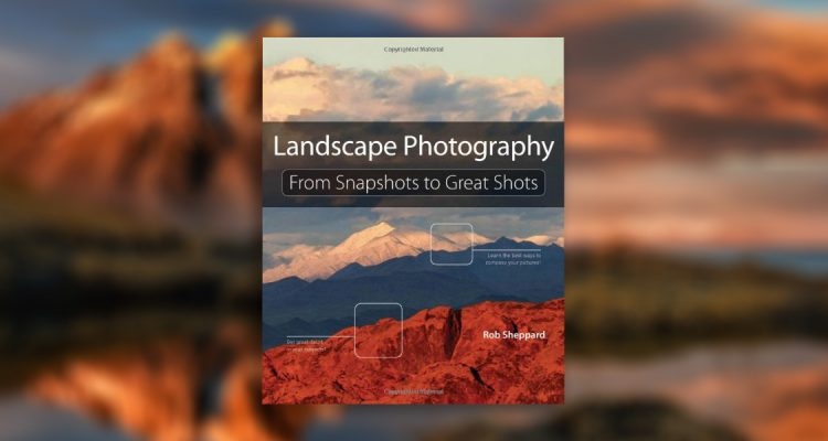 Landscape Photography - Featured