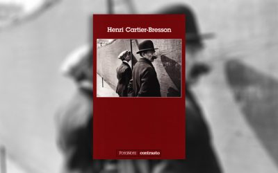 Henri Cartier-Bresson - Featured