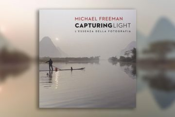 Capturing light - Featured