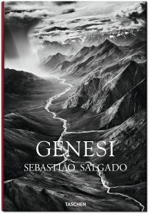 Genesi - Sebastião Salgado - retro