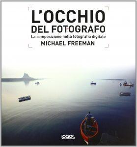 L'occhio del fotografo - copertina
