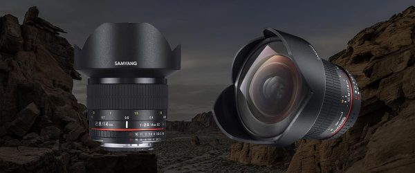 Samyang 14mm - Featured