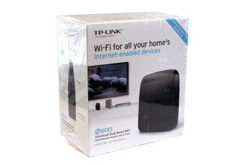 Adattatore WiFi per collegare decoder SKY