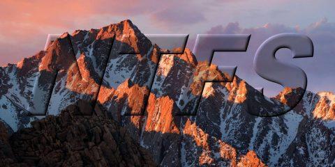 NTFS su Sierra - Keptun