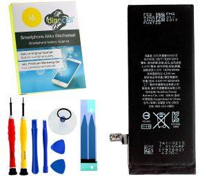 sostituzione batteria iPhone - kit iPhone6