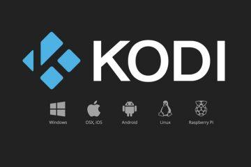 KODI Featured Image