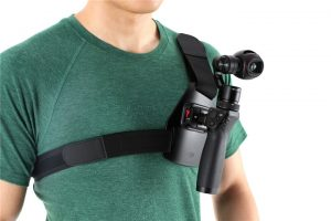 Accessori Osmo Chest Strap Mount