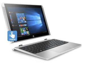 Amazon Renewed - HP x2 Detachable10-p033nl