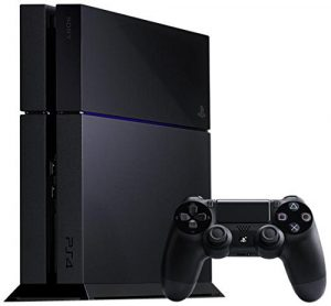 Amazon Renewed - PS4 500Gb
