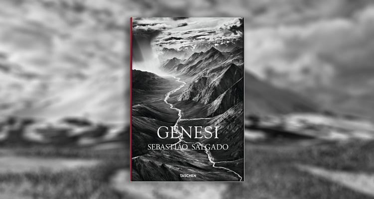 Genesi - Sebastião Salgado - Featured