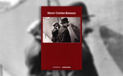 Henri Cartier-Bresson - Featured