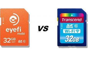 SD Wi-Fi