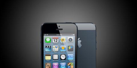 Cambiare batteria iPhone 5