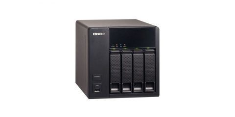 QNAP NAS - Featured image