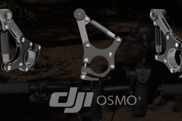Osmo Bike Mount - cover