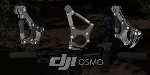 Osmo Bike Mount - cover