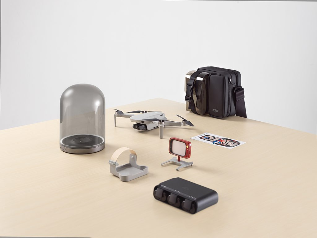 Mavic Mini Accessori